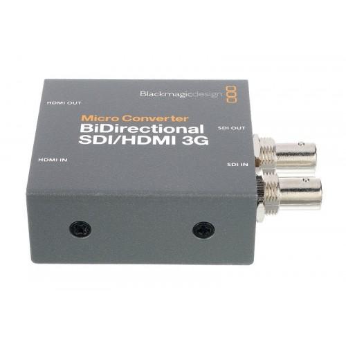 Blackmagic Design MC BiDirect. SDI/HDMI 3G