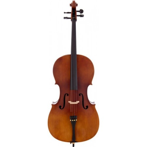 TH Student Cello Set 1/2