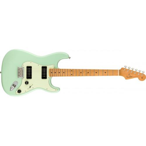 Fender Noventa Strat MN Surf Green