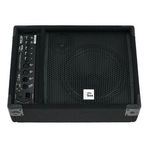 the box MA100