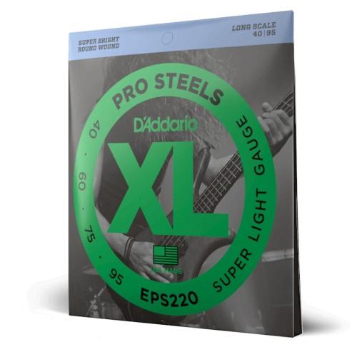 Daddario EPS220