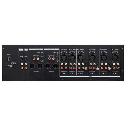 Tascam MZ-372 Mixer