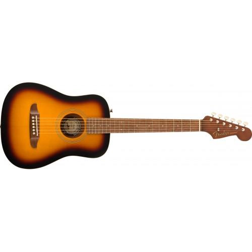 Fender Redondo Mini SB