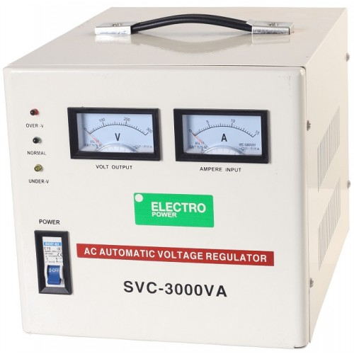 Electropower EP-SVC-3000VA (2,4kW)-230VAC