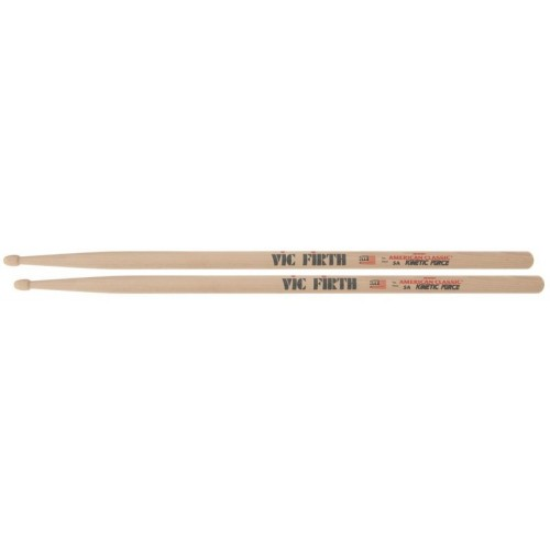 Vic Firth 5A Kinetic Force Hickory