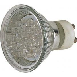 Becuri LED pt. Dulie Tip GU-10