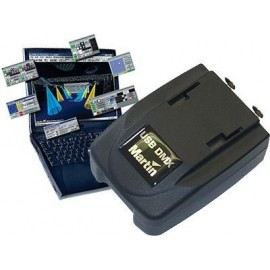 Softuri şi Dispozitive DMX pt. PC