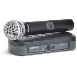 Microfoane fara fir Live
