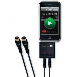 Convertoare MIDI-USB