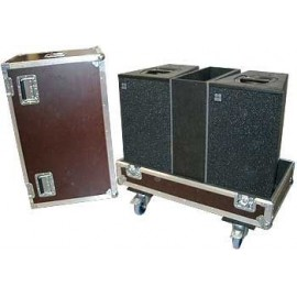 PA Equipment Cases