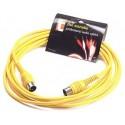 Cabluri MIDI si USB
