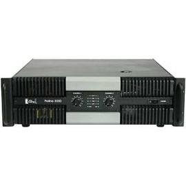 Amplificatoare 850-2000W (4 ohm)