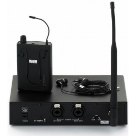 Monitoare In-Ear Wireless