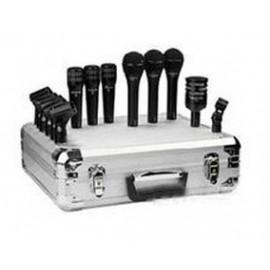 Microfoane pentru percutie