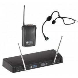 Microfoane Cap