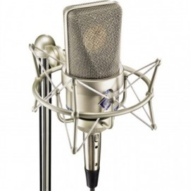 Microfoane cu Diafragma Mare