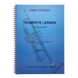 Manuale trompeta