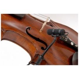 Sisteme wireless cu microfon pentru instrumente cu corzi