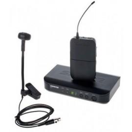 Sisteme wireless cu microfon pentru acordeoane