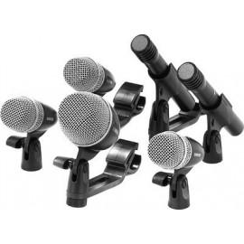 Microfoane pt. Tobe