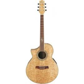 Chitara acustica pentru mina stinga