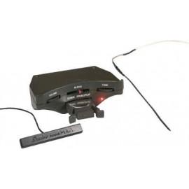 Doze magnetice pentru chitarea acustica