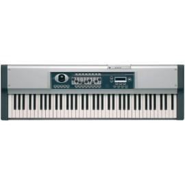 Claviaturi MIDI- (max. 76 clape)