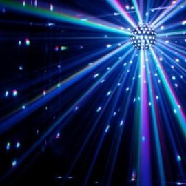 Efecte si tehnologie LED